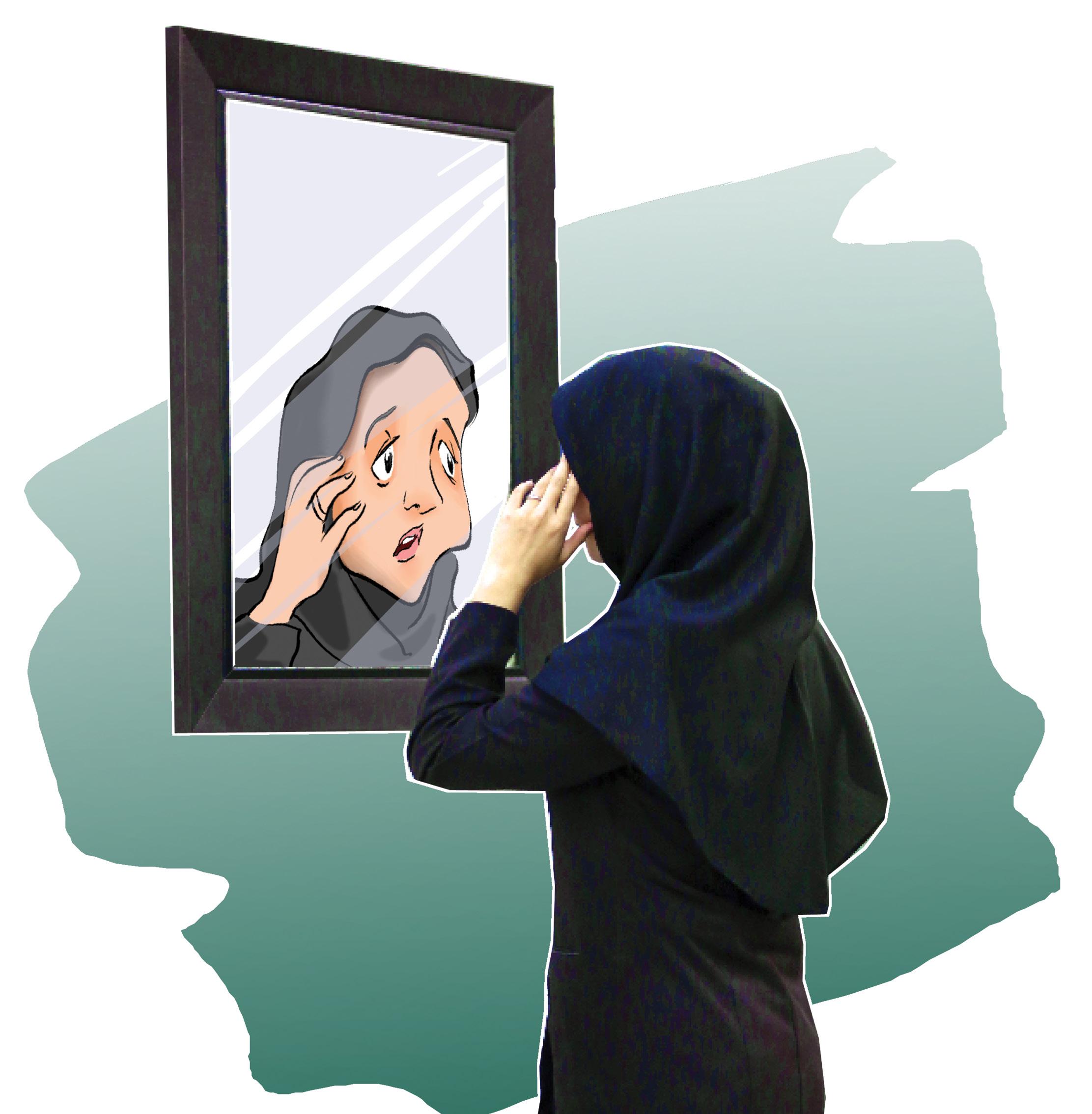 تصویرساز: سعید مرادی